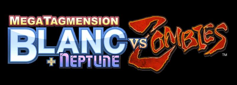 MegaTagmension Blanc + Neptune vs Zombies Import Guide