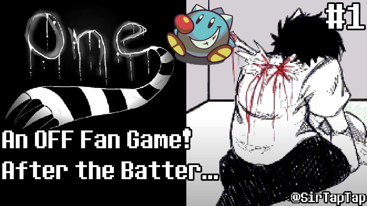 Let's Play ONE, an OFF Fan Game – YouTube Full Playthrough