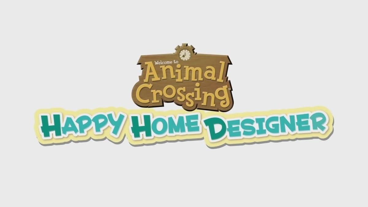 Animal Crossing Happy Home Designer Mini-Review